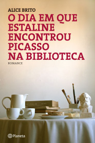 O dia em que Estaline encontrou Picasso na biblioteca