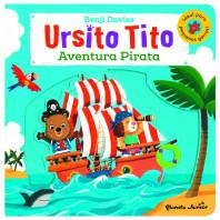 Ursito Tito - Aventura pirata