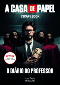 A Casa de Papel - Escape Book