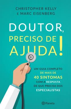 Doutor, Preciso de Ajuda!