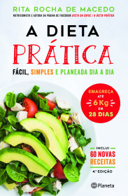 A Dieta Prática - Ed. aumentad